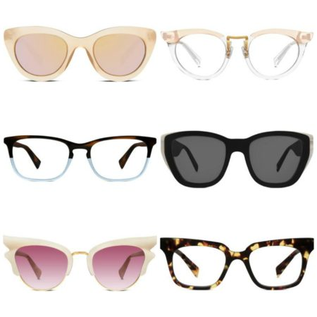 The Ultimate Fall Eyewear Collection!