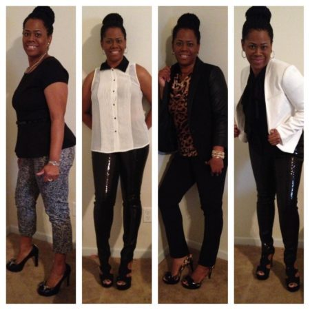 The Different Sides Of Me!