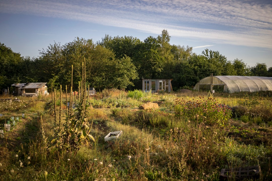 ZAD | living Utopia | outthere