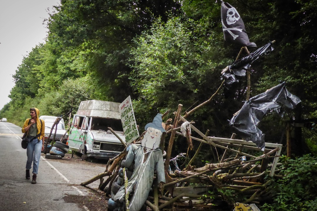 ZAD   living Utopia   outthere