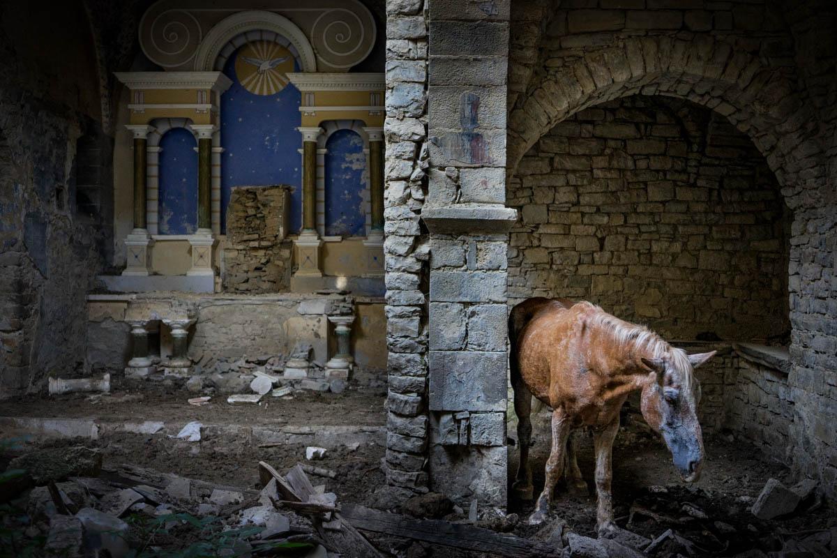 Ocupación Rural - Neues Leben in den Geisterdörfern Spaniens