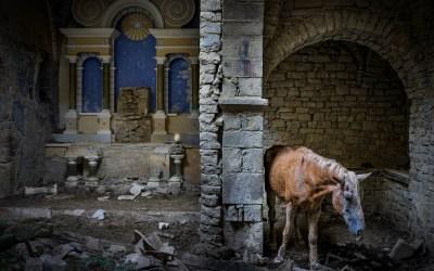 Ocupación Rural – Neues Leben in den Geisterdörfern Spaniens