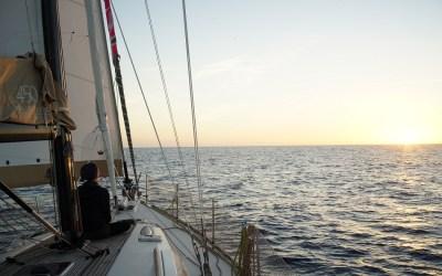 Segelboot trampen – so kommt Ihr über den Atlantik