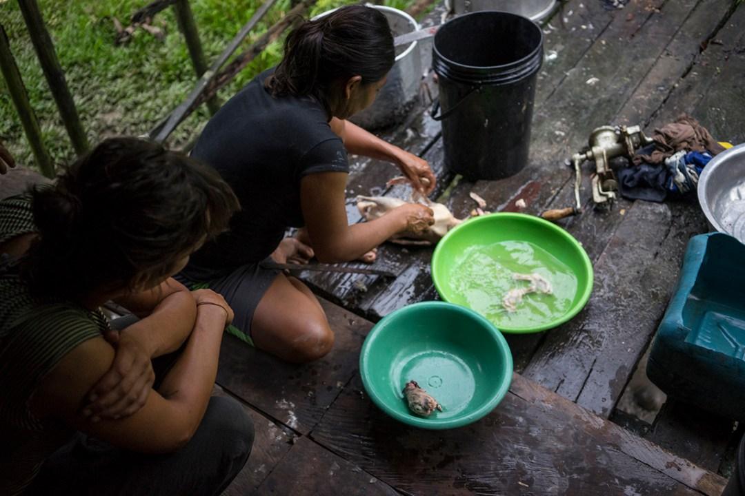 Amazonas |Kanu| living Utopia | outthere | Ecuador| Peru|Lisa Hermes | Julia Hermes | ohne Flugzeug um die Welt