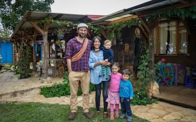 Lum Ha'- ein multikulturelles Familienprojekt