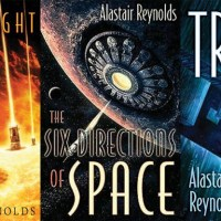 The next Alastair Reynolds short story collection? Possible contents