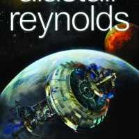 New and upcoming work by Alastair Reynolds, including a collaboration with Stephen Baxter