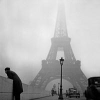 The Last Days of New Paris — China Miéville's other new 2016 novel!