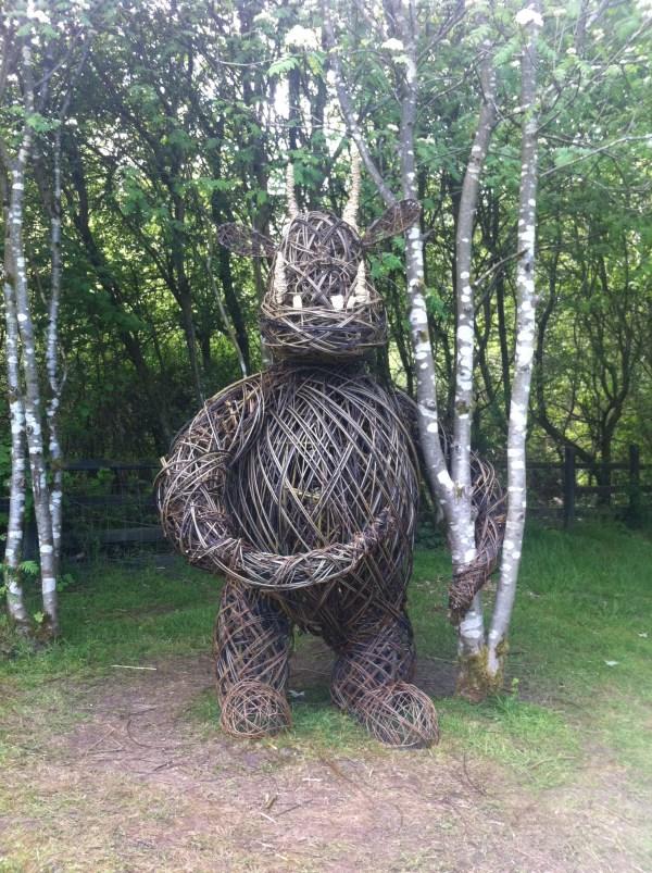 Willow Tree Sculptures