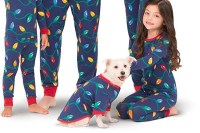 Holiday-pjs-for-dogs - Best Wallpapers Cloud