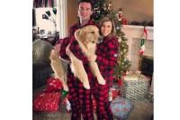 Matching Dog And Owner - Goldenacresdogs.com