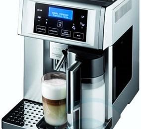 delonghi prima donna coffee machine