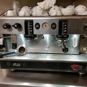 Were coffee Machine