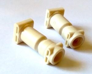 delonghi-5mm-connectors