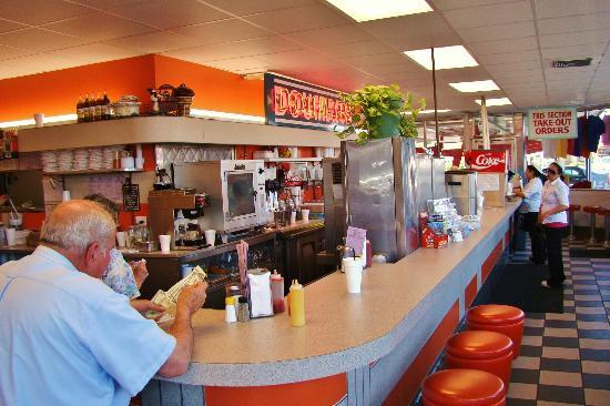 Doumar's Drive In & Diner