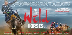 The Dunfermline Filmhouse: ALL THE WILD HORSES @ Dunfermline Carnegie Libraries & Galleries