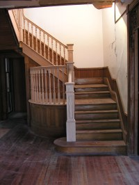 Related Keywords & Suggestions for old house stairs