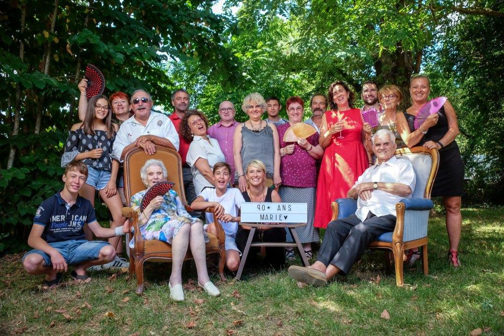 Photos de Famille La Réunion