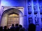 The Harry Potter Warner Bros Studio Tour near London, United Kingdom. La visite des Studios Harry Potter près de Londres, Royaume-Uni.