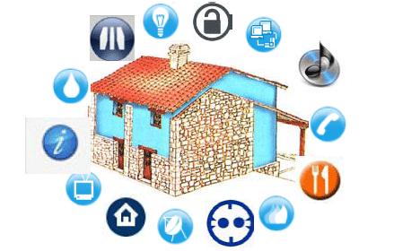 Domtica y eficiencia energtica de edificios OVACEN