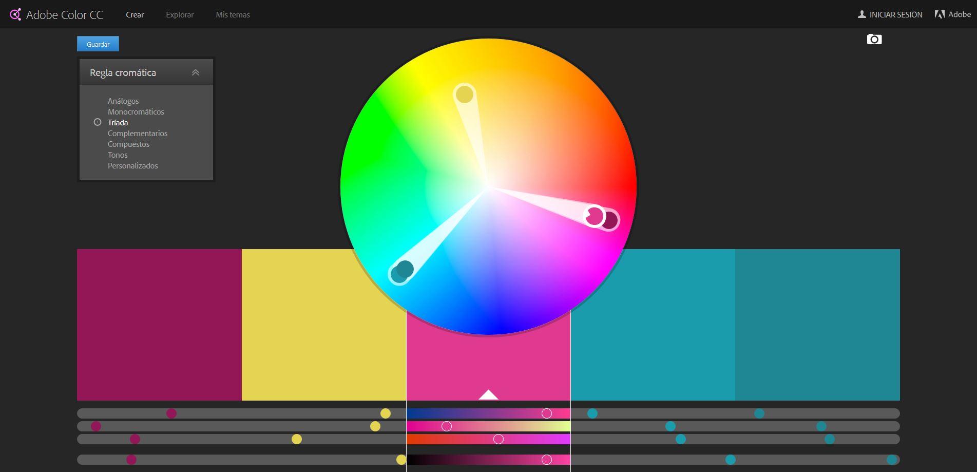 Cmo afecta el color en la arquitectura