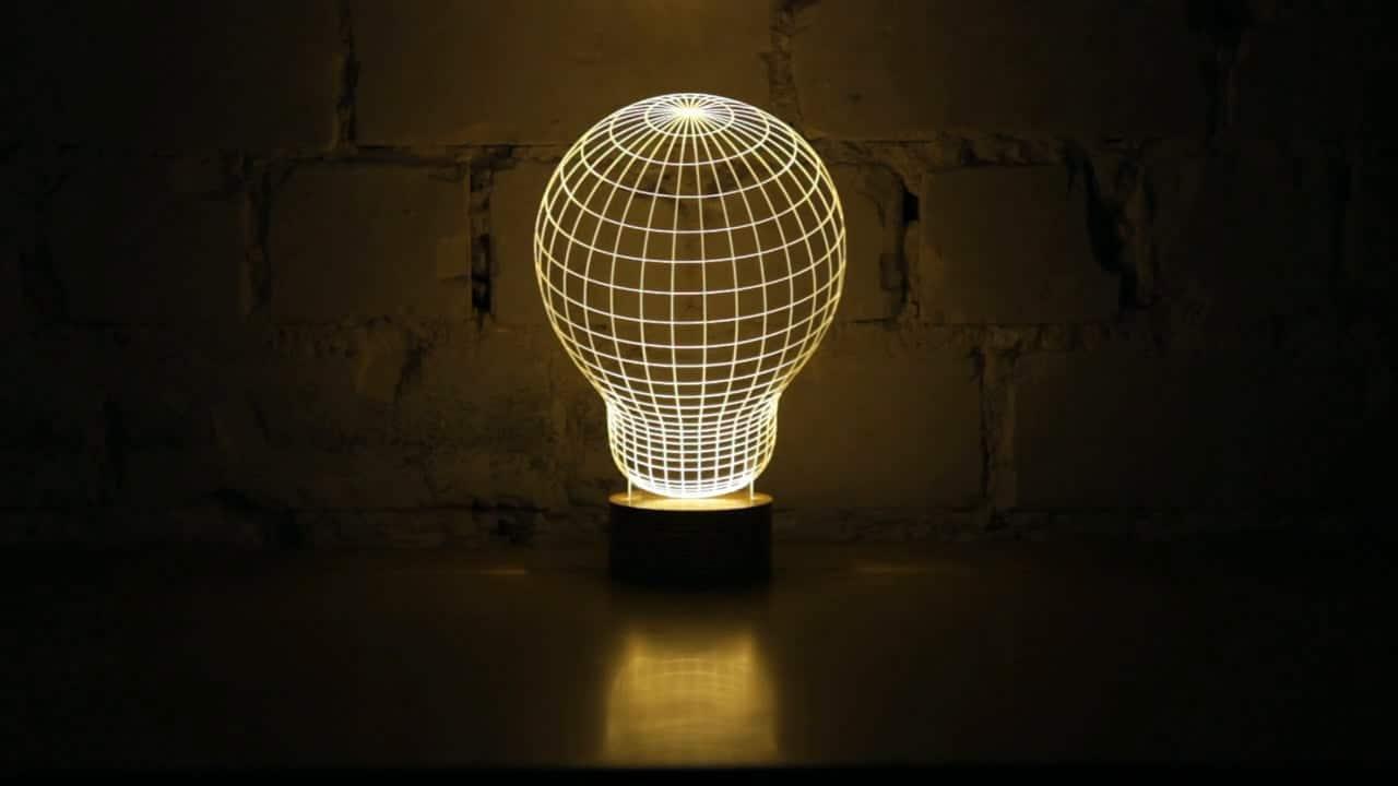 Cmo elegir una bombilla LED para casa