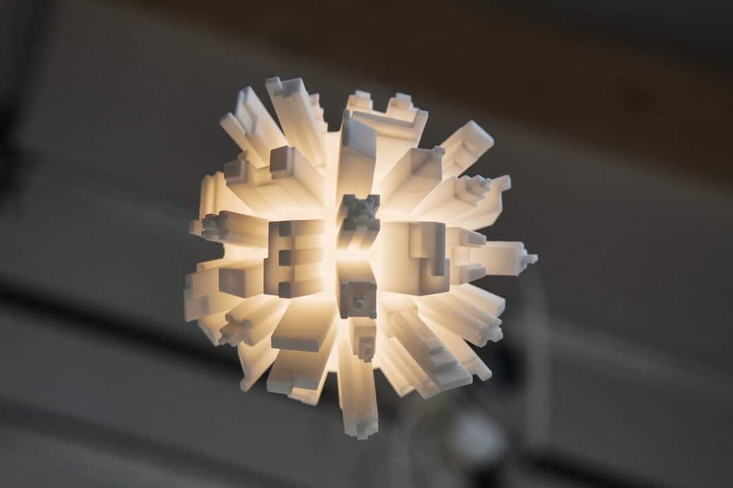 Lmparas Led 7 Proyectos de luces leds que revolucionan