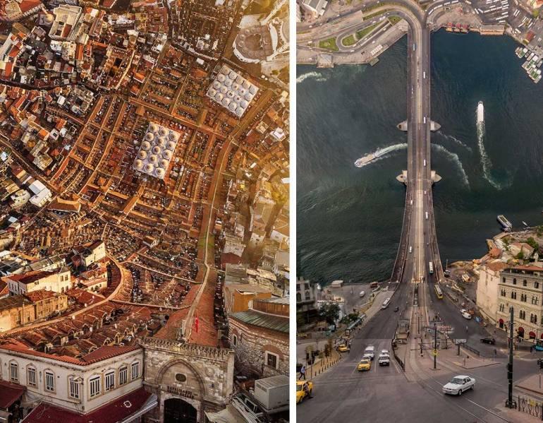 urbanismo de estambul