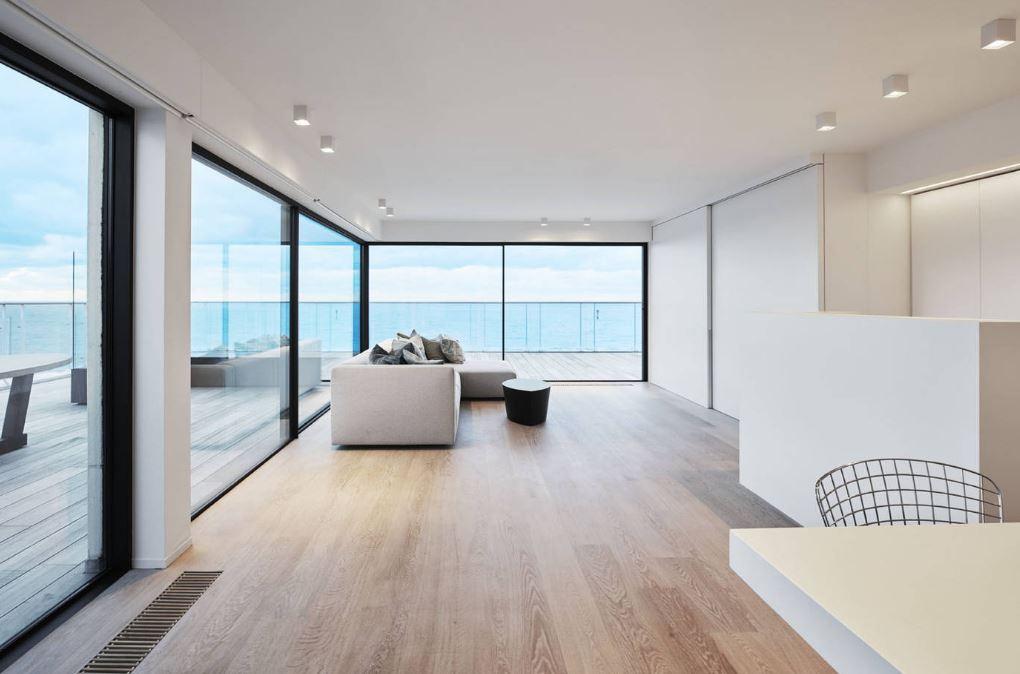 Decoracin minimalista con estilo y 15 consejos para