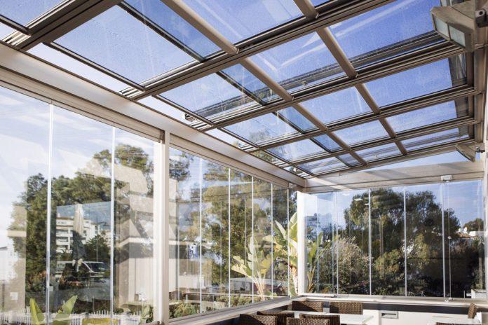 Anlisis acristalamiento ventanas y cortinas de cristal