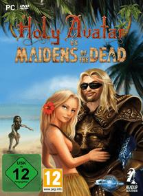 Holy Avatar vs Maidens of The Dead-PROPHET