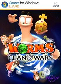Worms Clan Wars-FLT