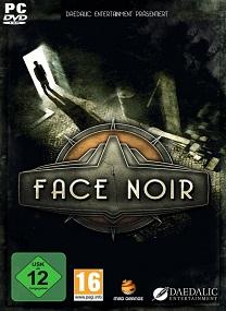 Face Noir-SKIDROW