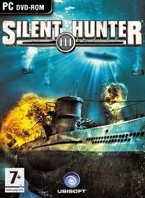 Silent Hunter III (PC/ENG) Rip Version