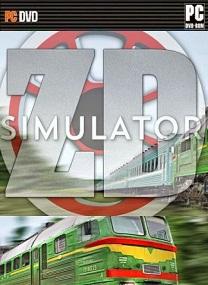 ZDSimulator-SKIDROW-Game