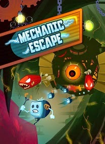 Mechanic Escape-HI2U
