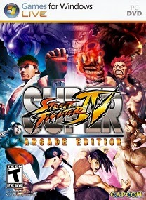 Super Street Fighter IV Arcade Edition Complete-PROPHET
