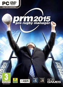 Pro Rugby Manager 2015-CODEX