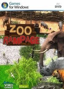 Zoo Rampage-HI2U