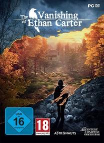 The Vanishing of Ethan Carter-CODEX