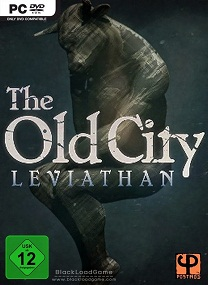 The Old City Leviathan-CODEX