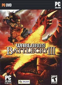 Warlords Battlecry 3 v2.2.1.15-DELiGHT