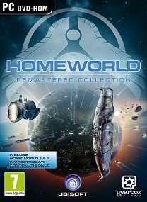 Homeworld Remastered Collection PROPER-CODEX