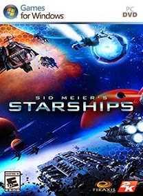 Sid Meiers Starships-RELOADED