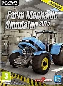 Farm Mechanic Simulator 2015-SKIDROW