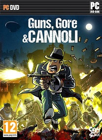 Guns Gore and Cannoli-CODEX