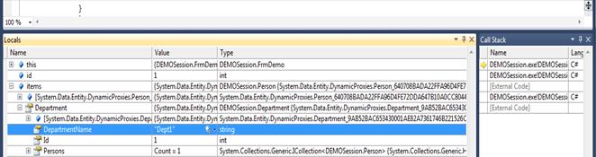 Enabling Lazy Loading in Entity Framework Code First Model