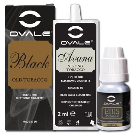 Saveurs de tabac