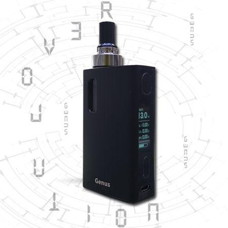 Genus e-cigarette