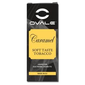 OVALE E-LIQUID CARAMEL Image